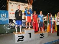 Mistrzostwa Unii Europejskiej (Keszthely Węgry) 01-07.07.2013r.